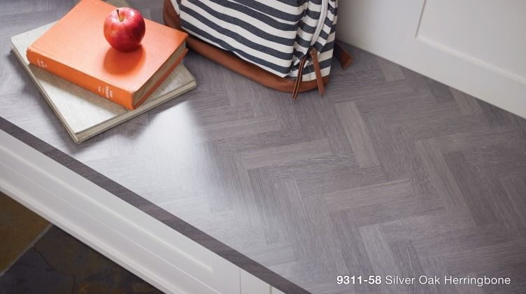 Yes That S Laminate Spice Up Your Kitchen With A Modern Look