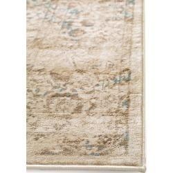 benuta Classic Teppich Velvet Cream 240×340 cm – Vintage Teppich im Used-Lookbenuta.de