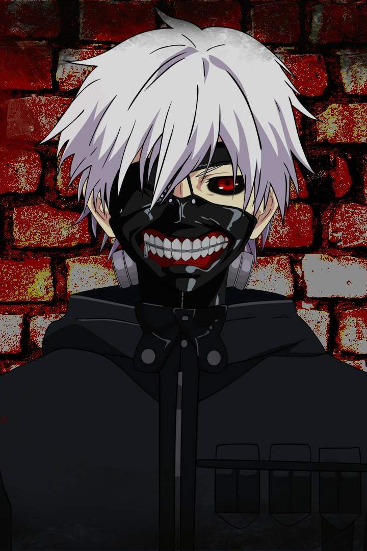 Tōkyō gūru) is a japanese darkish fantasy manga collection written and illustrated through sui. Tokyo Ghoul Wallpaper Hd For Android , (63+) Pictures in ...