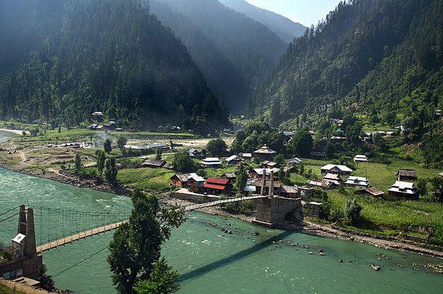 Dudhnial Neelum Valley Ajk Pakistan Azad Kashmir And Nice Place