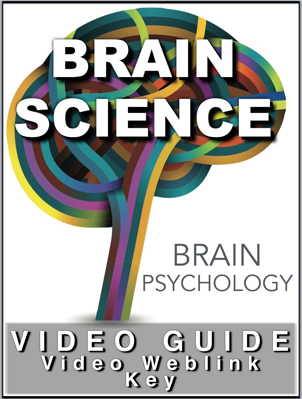 Psychology Of The Brain Video And Video Guide