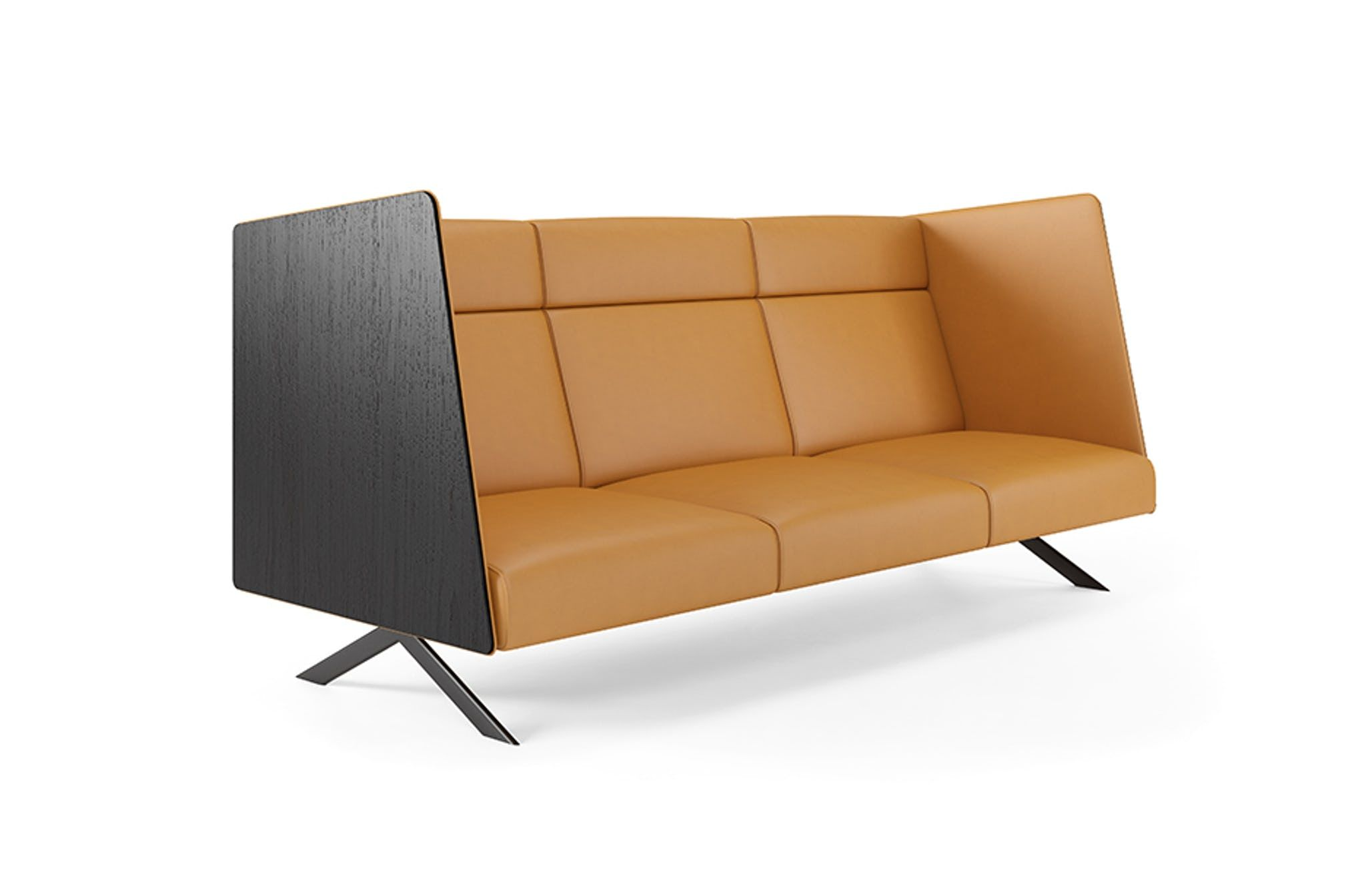 Sistema Legs Sofa By Viccarbe Now Available At Haute Living Sofa Design Sofa Contemporary Furniture Design