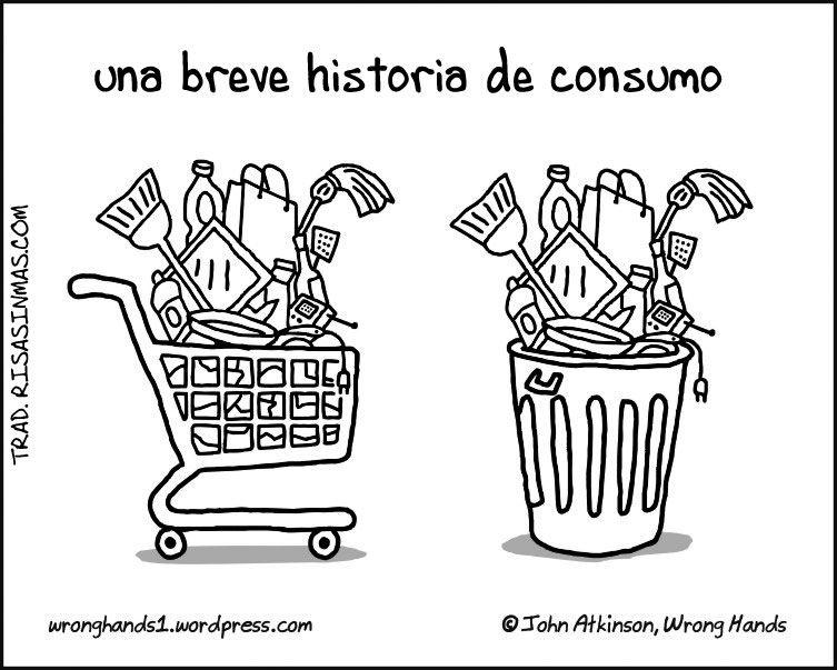 Consumismo | Consumismo, Trabajos infantiles y Chistes