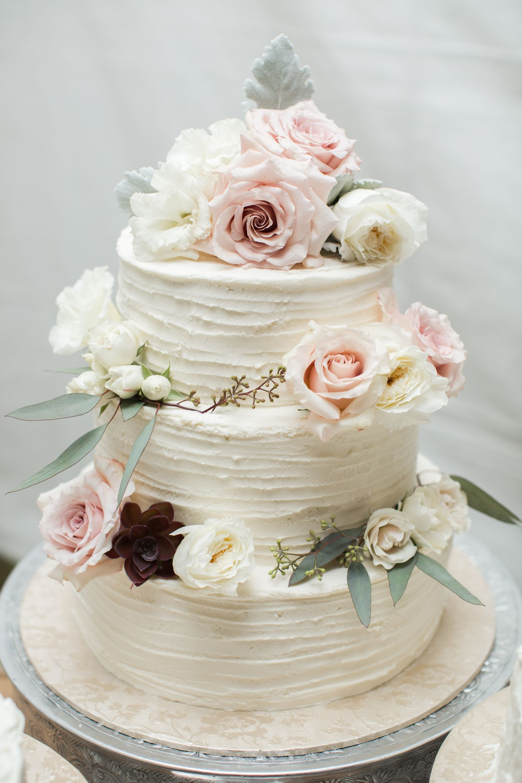 DIY Offbeat Party Wedding in Pungo Virginia | Virginia, Wedding cake ...