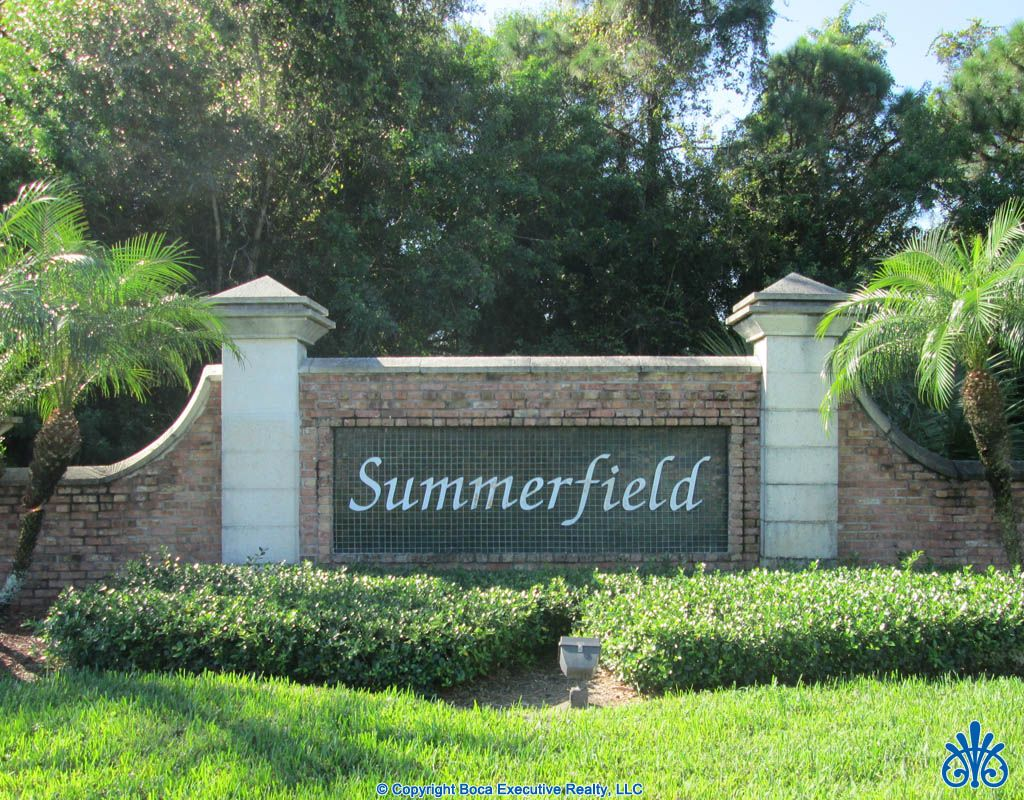 Summerfield Homes for Sale. Stuart Real Estate presented by the ...
