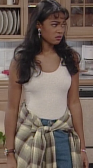 ✨ — 90sfashiongal: Ashley Banks knows how to dress    | Inspo