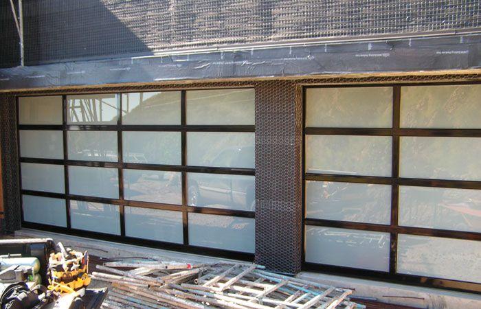 Garage Doors 4 Less Garage Doors Doors House Exterior