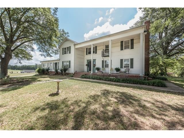 222 Open Meadow Road Rock Hill Sc 29730 3209399 Rinehart Realty House Styles Rock Hill Mansions