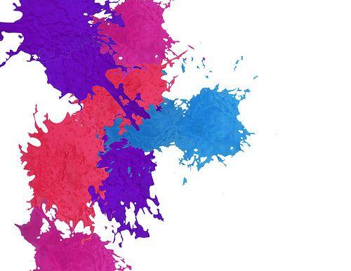 Imagenes De Manchas De Pinturas Abstract Artwork Art Pastel Wallpaper