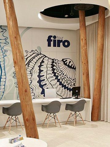 Muur interior travel agency muur pinterest interiors for Travel agency interior design ideas