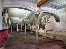 Kamieniec Zabkowicki palac Poland