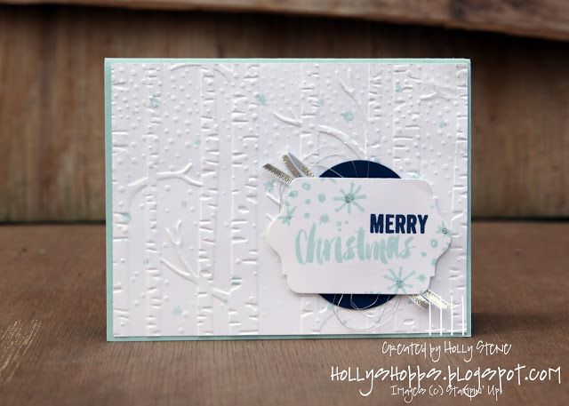 Holly's Hobbies: Seasonal Snapshot 2015 - Not Just for Project Life!