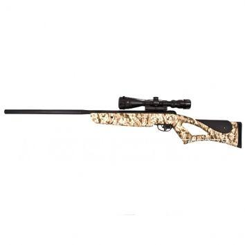 Crosman Remington NPSS kal. 4,5mm #airgun