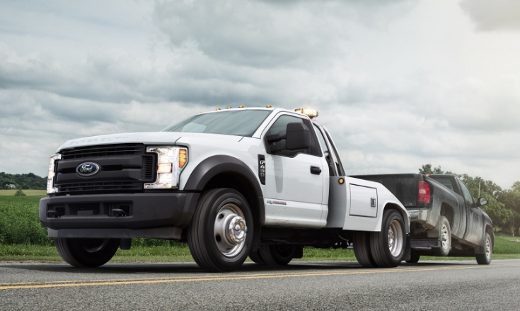 2020 Ford Super Duty Rumors Review And Price 2020 Ford Super Duty Was Recognized By Your Driving A Car Into A Vehicle To Evaluate In Michigan Which Problem R
