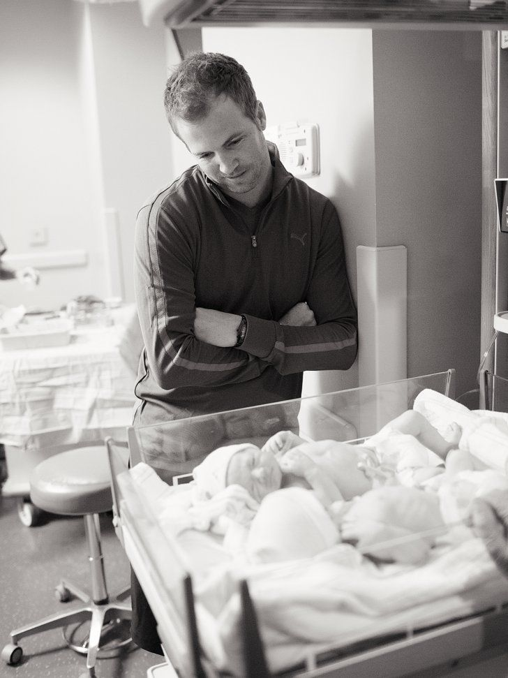 This Beautifully Documented Twin Birth Story Is Full of Love