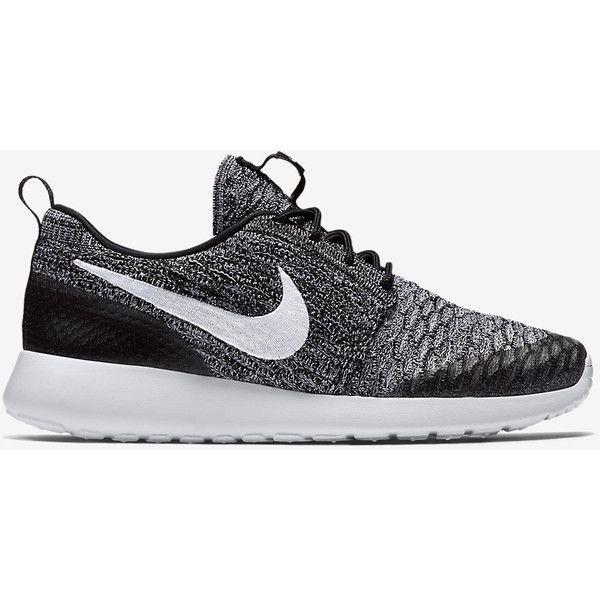 Nike Roshe Flyknit Women s Shoe. Nike.com (UK) ( 145) ❤ liked on ... 8a38e76de