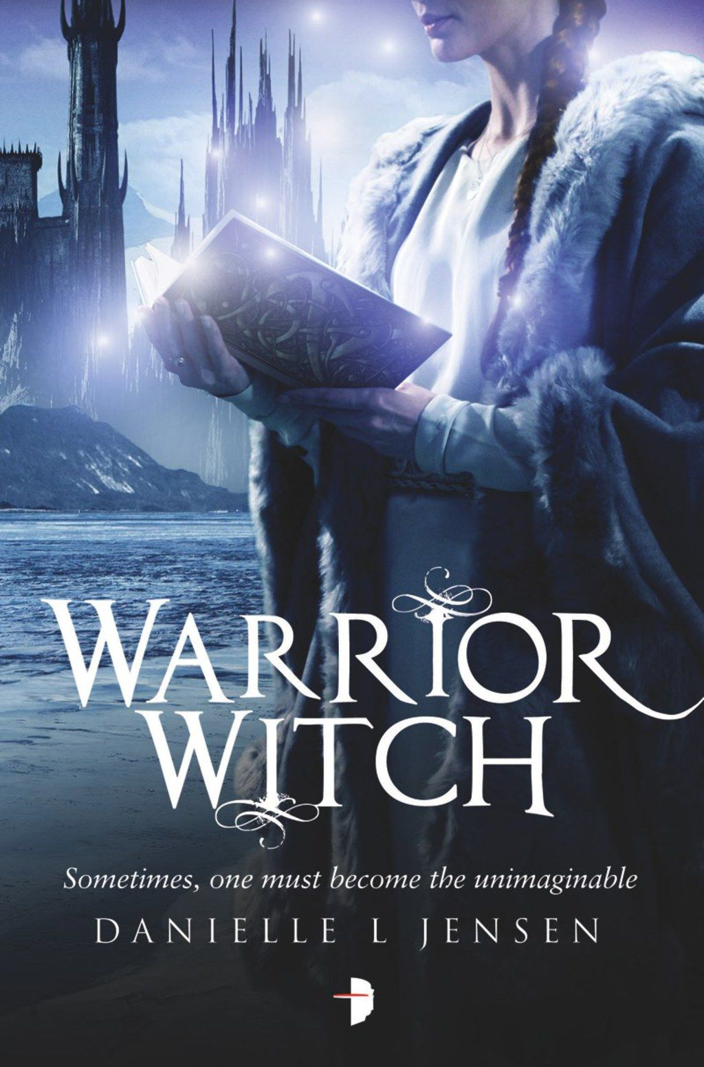Warrior Witch (eBook) is part of Books - By Danielle L  Jensen PRINT ISBN 9780857664693 ETEXT ISBN 9780857664709 Edition 0