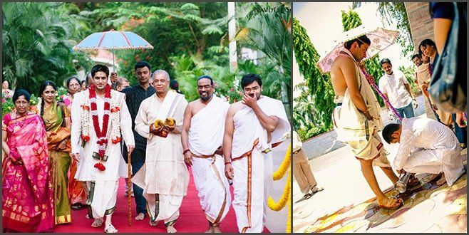 Simple yet Beautiful Tamil Wedding Rituals and Traditions | Tamil ...