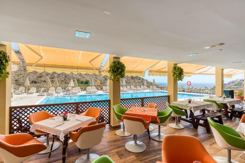 Oferta Exclusiva Holiday Club Sol Amadores En 2020 Hoteles Hotel Moderno