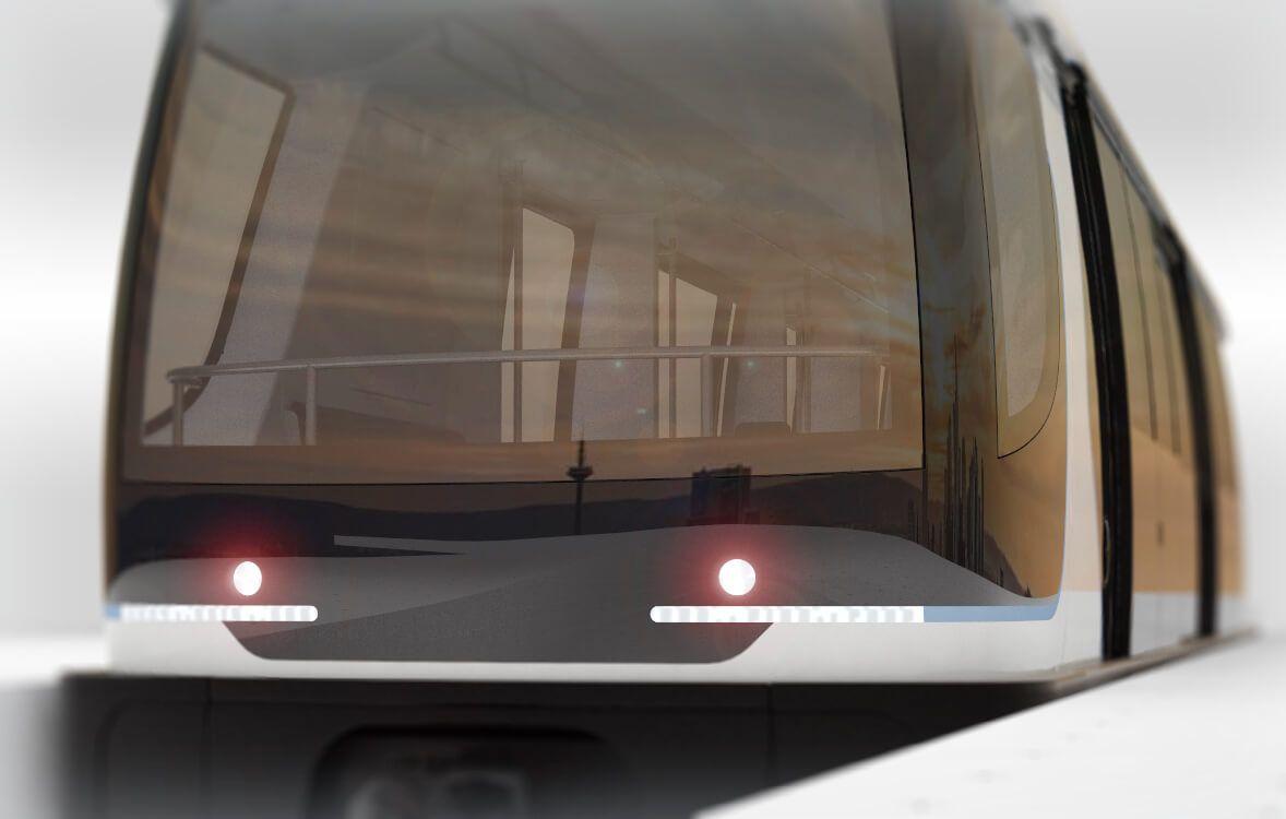Case Study for Frankfurt Airport . . . #fraport #frankfurtairport #designer #moderntram #productdesign #rendering #transportationdesign #tramdesign #traindesign #conceptdesign #newdesign  #transport #design #designideas #industrialdesign #industrialdesigner #tramway #airport #bombardier #urbantransport #dda_industrial_design #doellmann