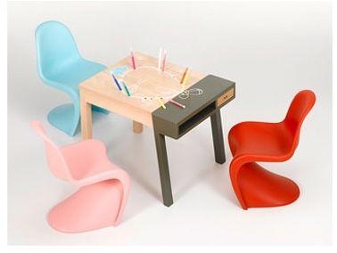 Vitra Sedie ~ Vitra sedie: panton chair per bimbi