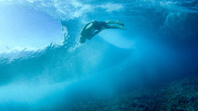 """How """"View From A Blue Moon"""" Became The Top Selling Surf Movie Of All-Time 