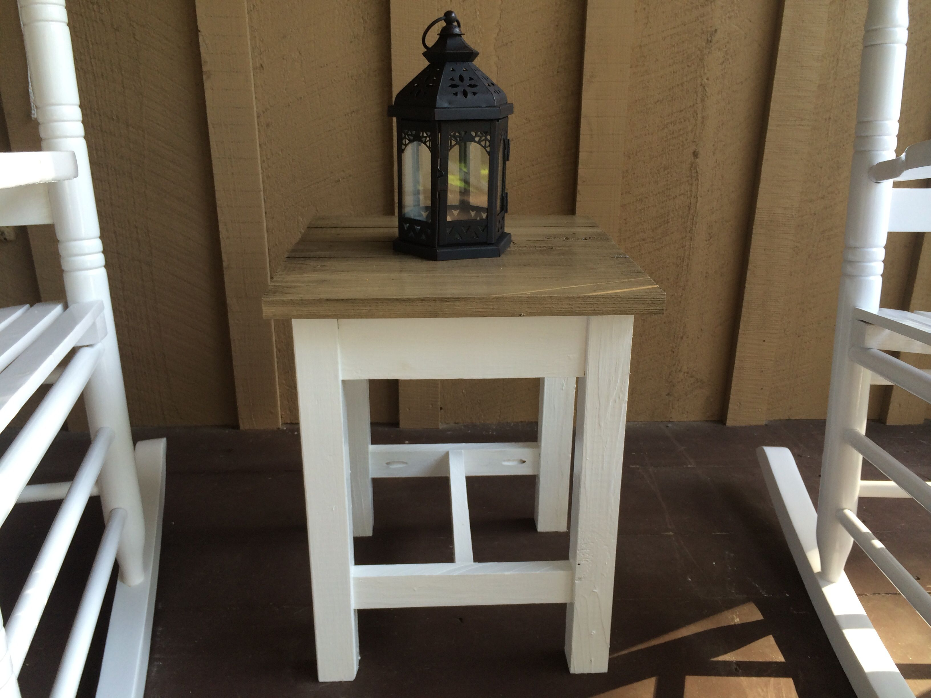 do it yourself furniture projects. Adirondack Stool Or End Table | Do It Yourself Home Projects From Ana White Furniture W