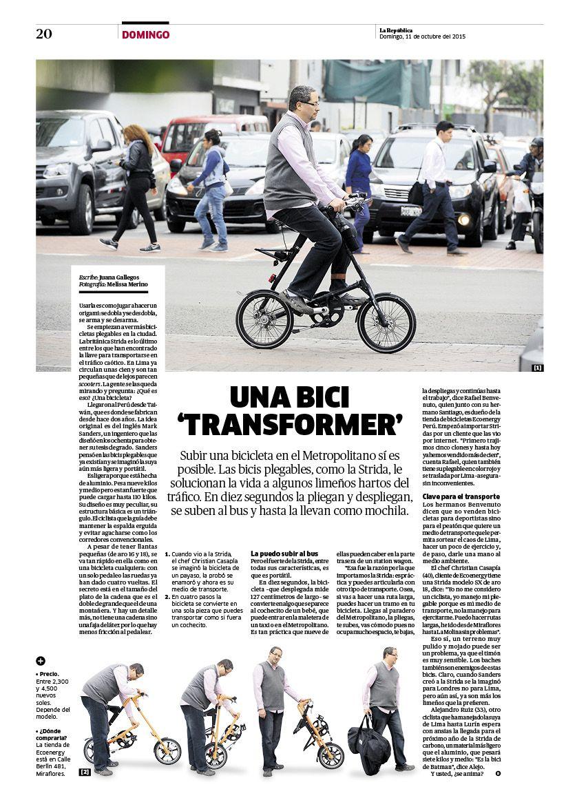 Dise o editorial de revista domingo del diario la for Revistas de diseno de interiores