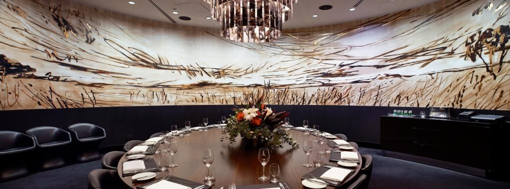 Blackezard Private Dining  Hospitality Assignment  Pinterest Entrancing Private Dining Rooms Richmond Va Design Inspiration