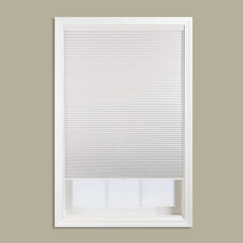 blinds gray tweed in how set louver menards window clean vertical pack to