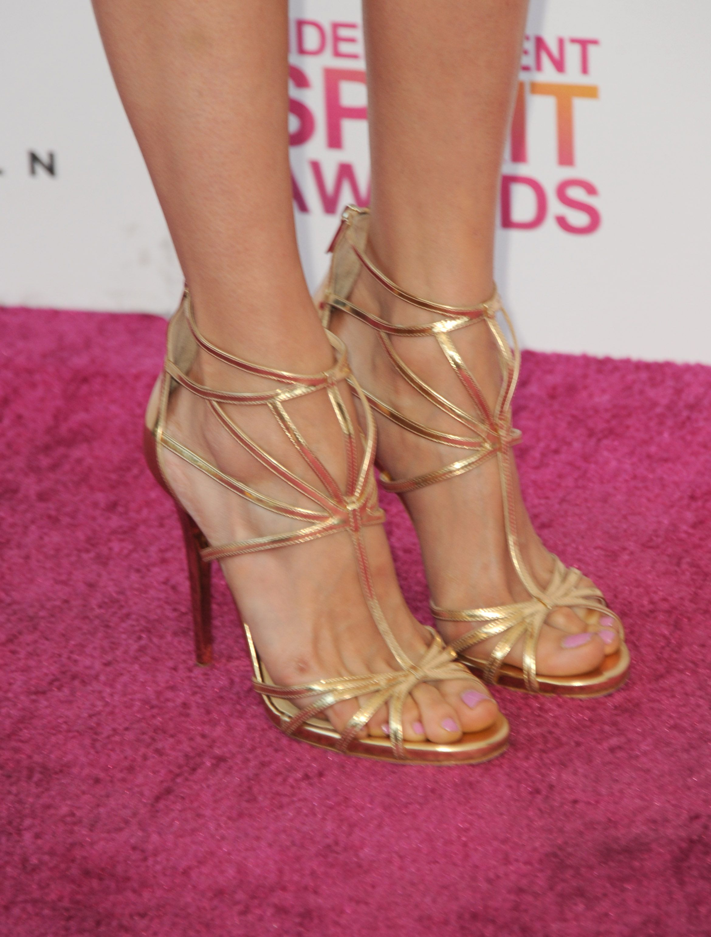 Celebrities With Foot Fetishes - rebelcircus.com