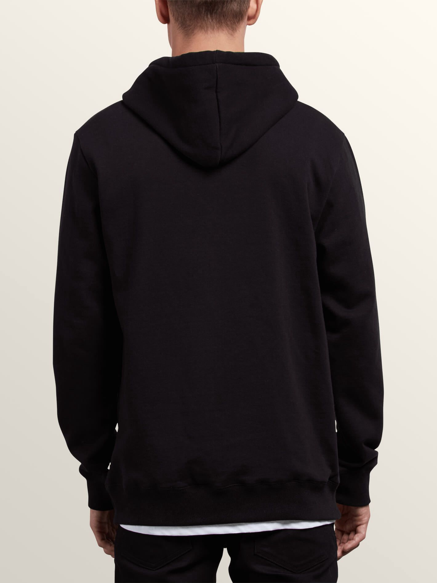 10e45ac20 Volcom Deadly Stones Pullover Hoodie - Dark Kelly Xxl | Products ...