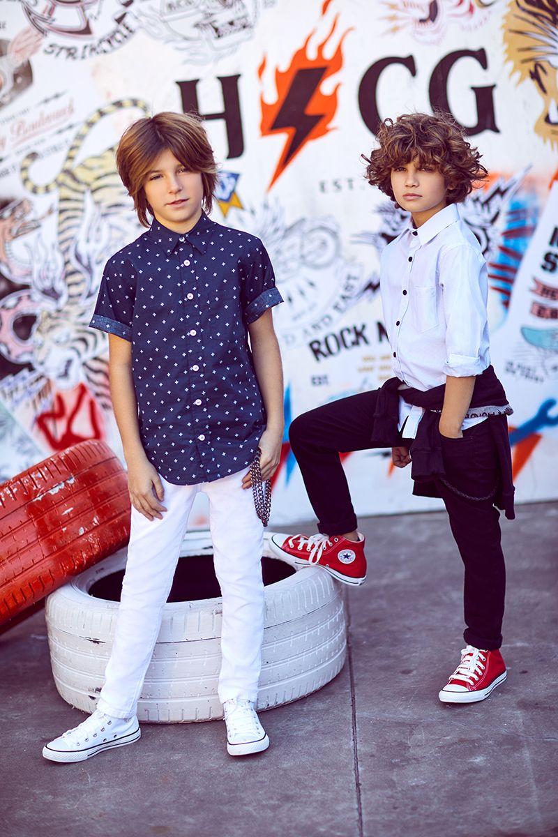 Herencia Custom Garage Boys Idea Y Produccion Andrea Rojas