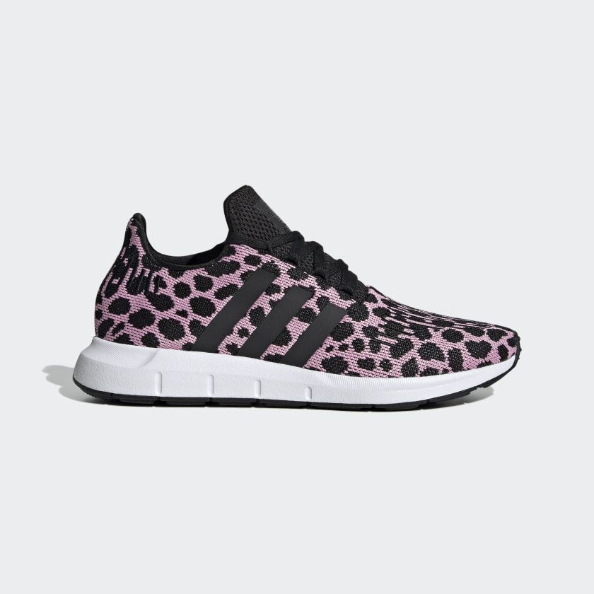 best supplier speical offer best prices Swift Run Shoes | Pink adidas, Pink running shoes, Knit shoes