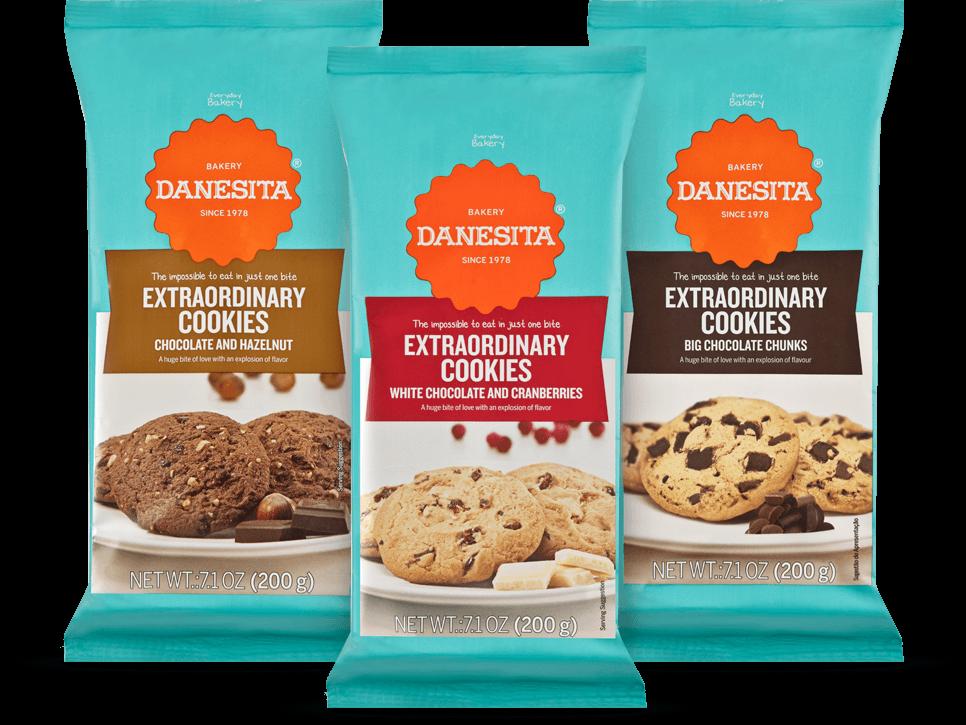 Extraordinary Cookies — Image