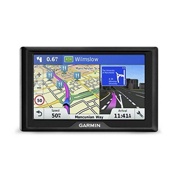 Gps Navigator Garmin Drive 40 Lm Gps Navigator Garmin