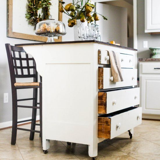 Do You Need A Kitchen Designer: Need More Kitchen Storage And Counter Space? Make An