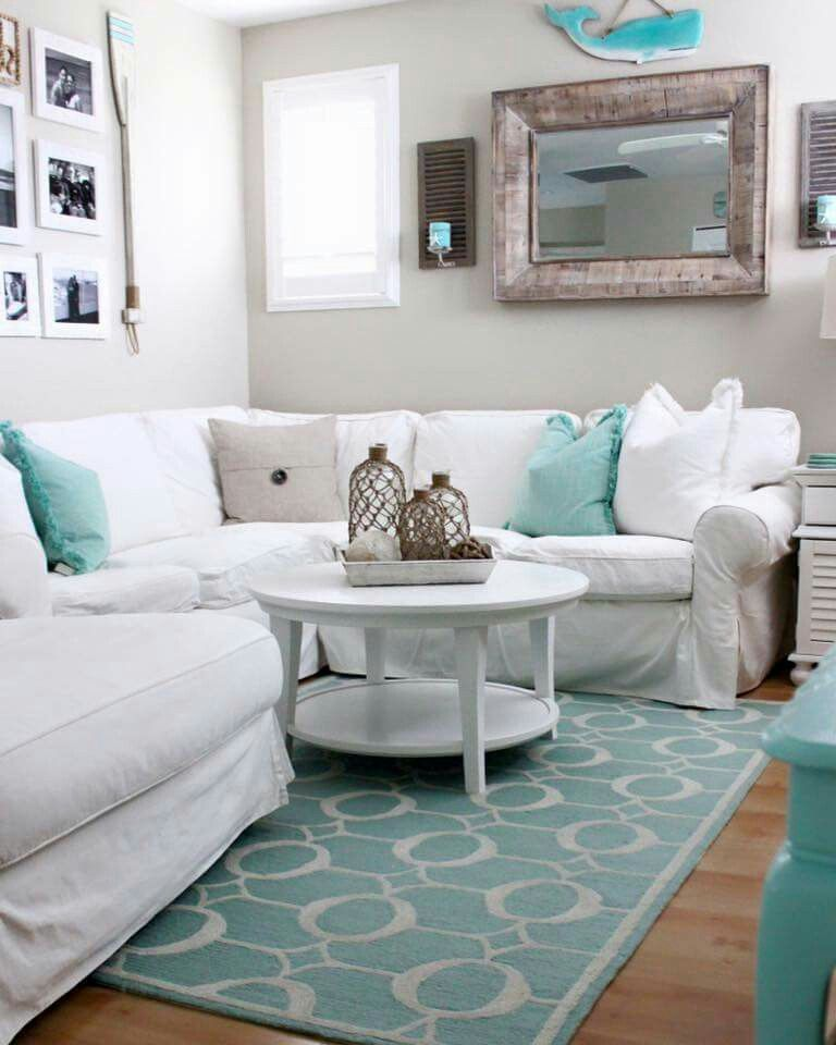 Colorful Beach Condo Makeover: Pin By Tammy Lynn On Lake House