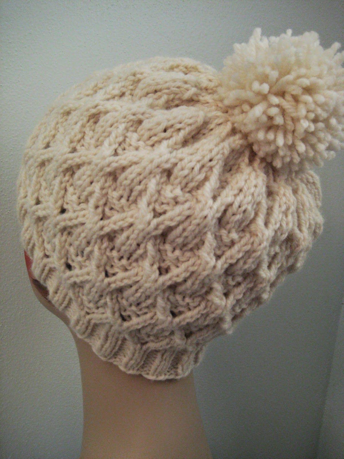 Pileflet Hat