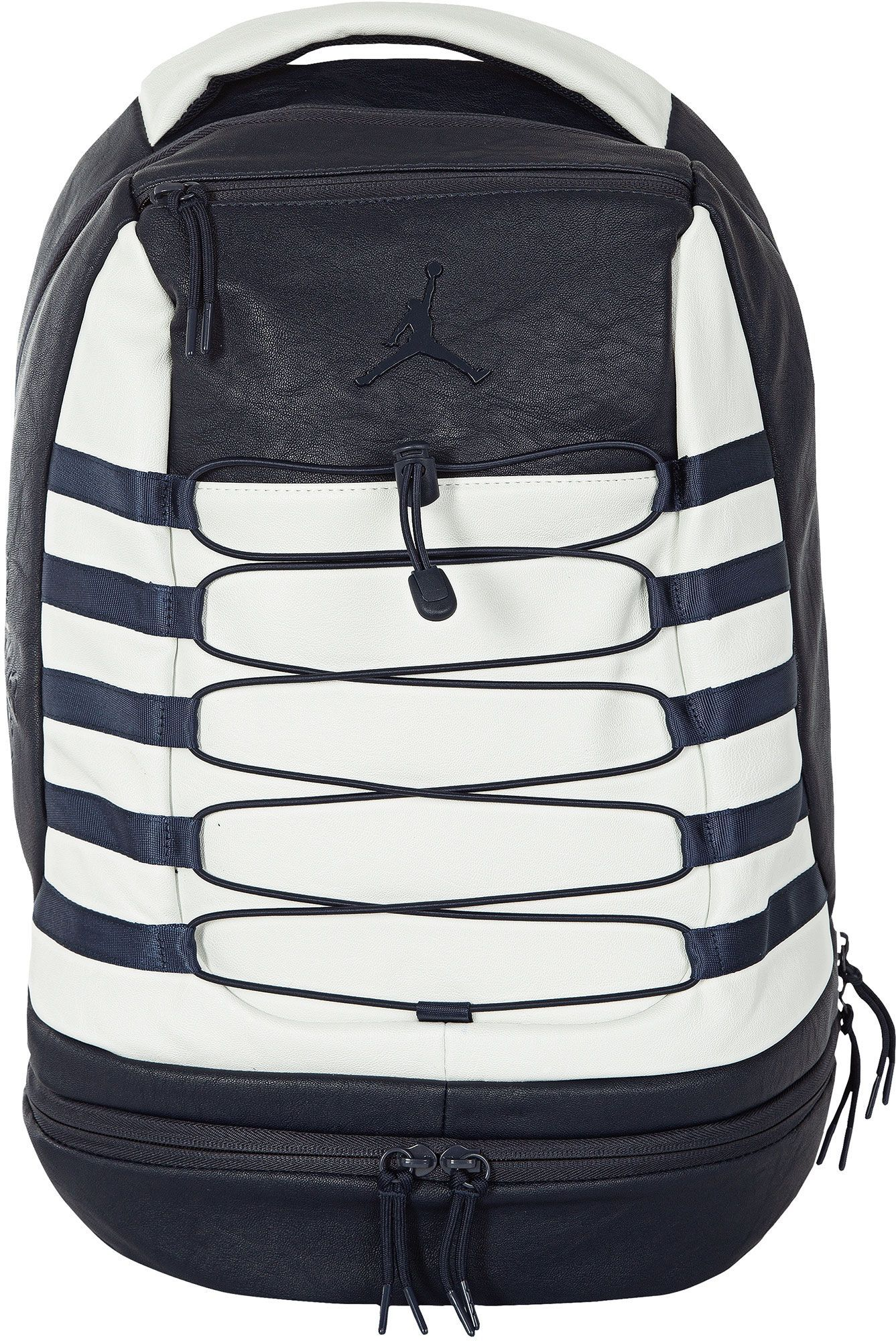 1df7d15f0560bc Jordan Retro 10 Backpack