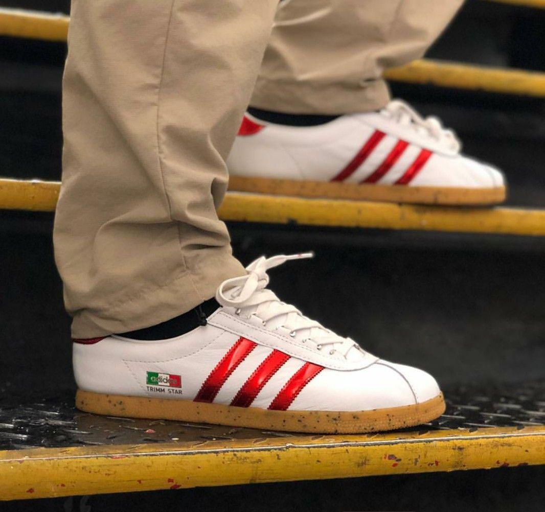 e677e8ad0234d Colnago Trimm Stars release Saturday 29th December... Adidas Og