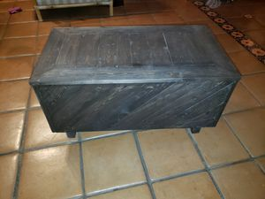 Wood stained storage for Sale in San Diego, CA | Used ...