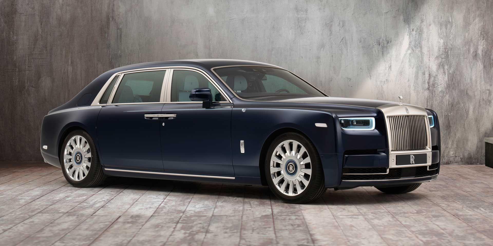 Pin On Rolls Royce Phantom