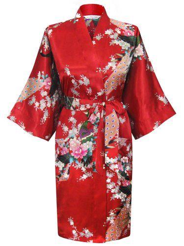 7f59482208ff2 Pin by Caroline Caden on haunting halloween. in 2019 | Silk kimono ...