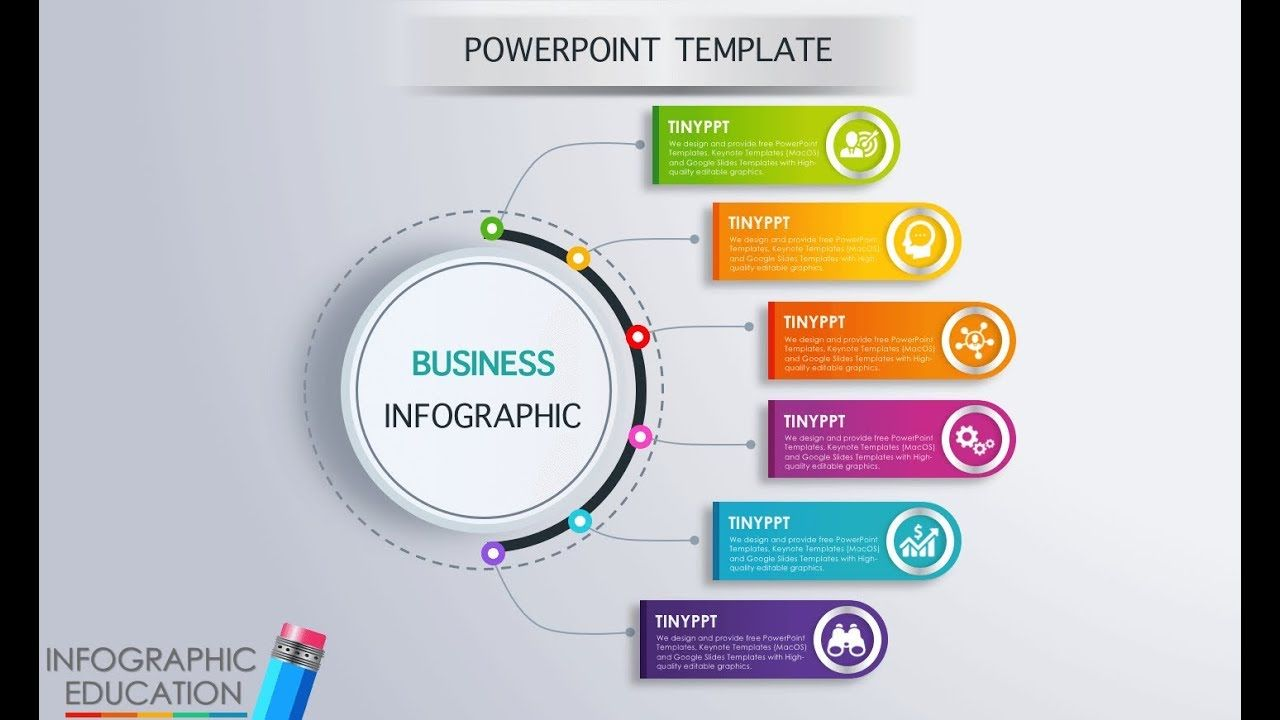 3d Animated Powerpoint Templates Free Download In 2020 Powerpoint Template Free Infographic Powerpoint Presentation Template Free