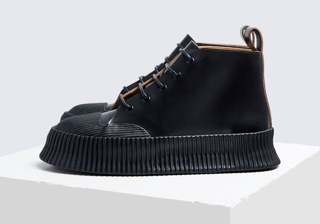 Tomorrow comes Today | Trending shoes, Women shoes, Mens fashion