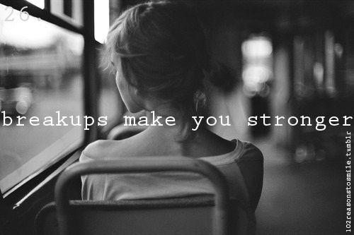 ser fuerte