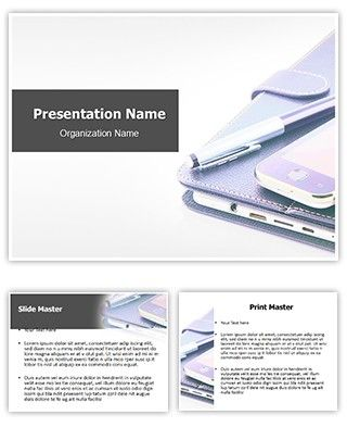 Make GreatLooking Powerpoint Presentation With Our Agenda Free
