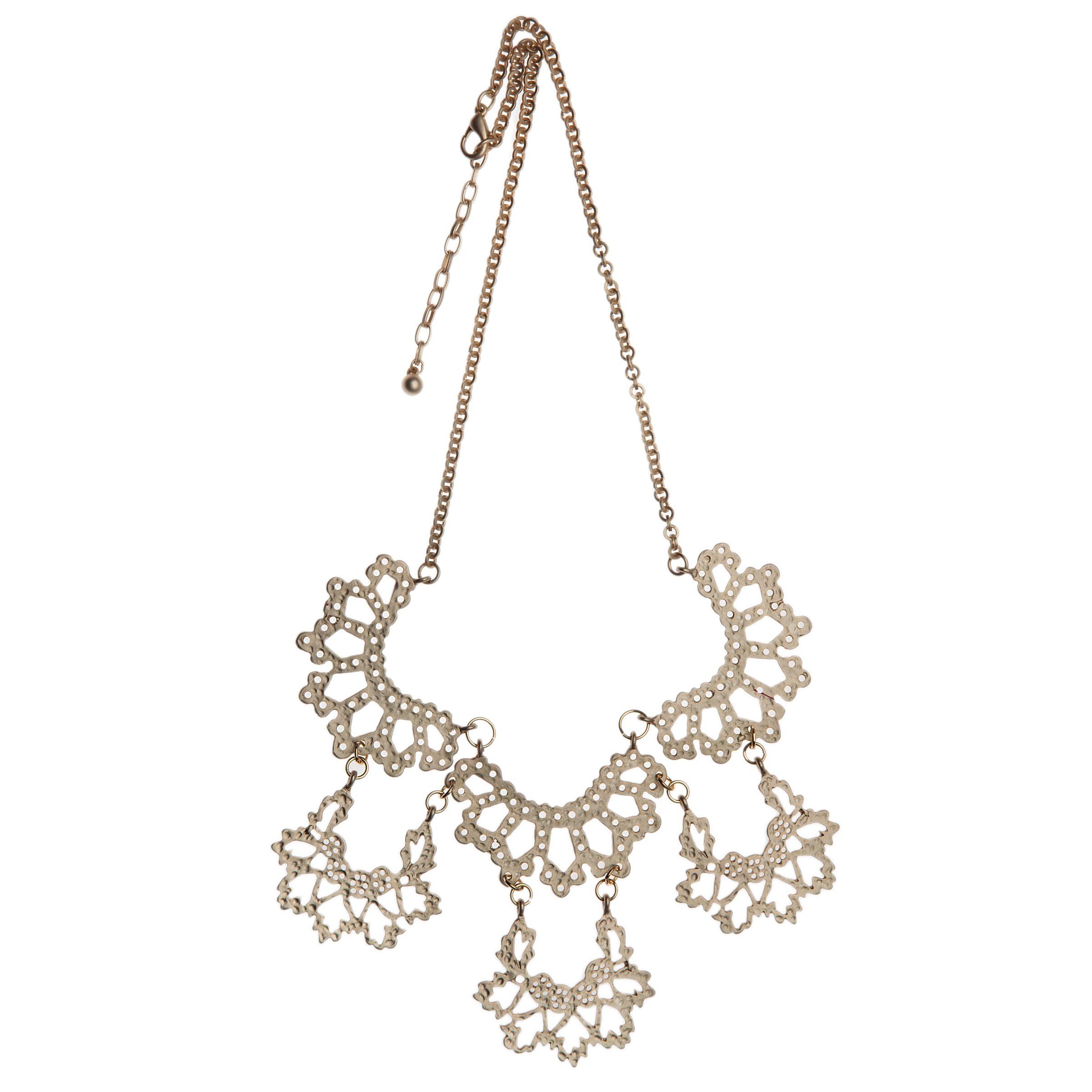 Orelia Pippa Necklace