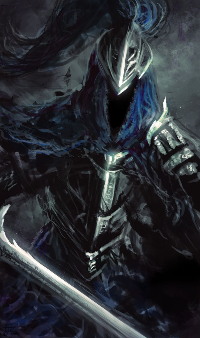 Knight Artorias From Dark Souls Dlc Content He S Adorable And I Paints Him For My Spouse Done In Photosho Dark Souls Artorias Dark Souls Dark Souls Artwork